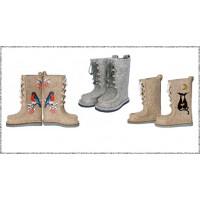 Валеши – обувь лечебная